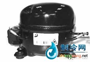 东贝制冷压缩机LU76C