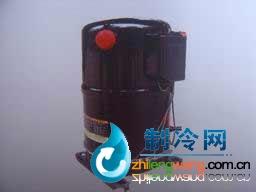 四菱制冷压缩机