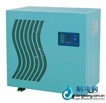 东露阳小型海鲜冷暖机D