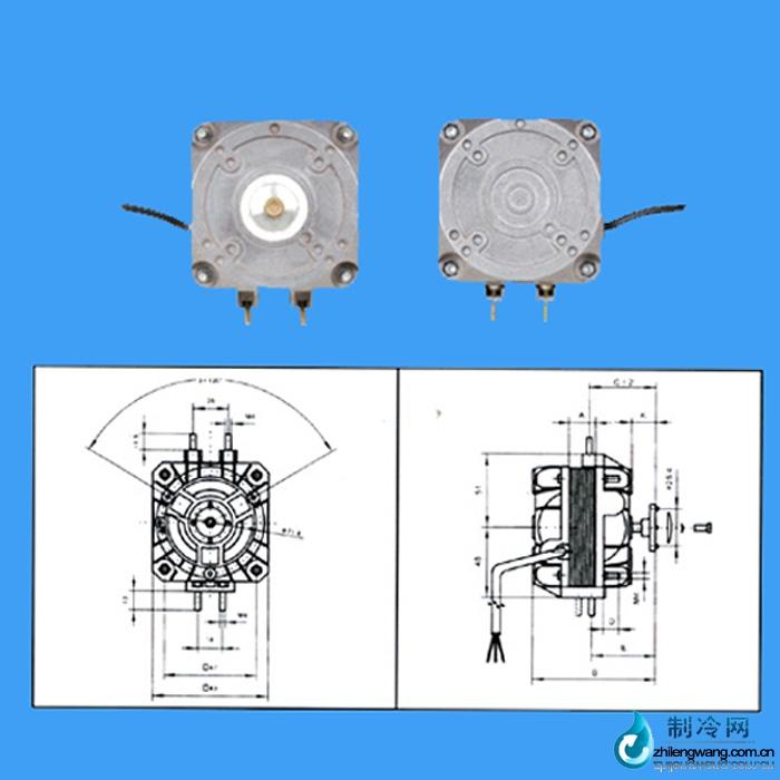 介绍: 我公司供应罩极电机、风机及相配套的控制产品,罩极电机选用优质铸铁材料、可靠的加工工艺,在合理的维护条件下,可延长罩极电机的使用寿命。罩极电机本身具有体积小、可100%无级调速、节能、高效率、低噪音、振动小、寿命长、风量大等优点。罩极电机广泛运用于净化空调、机房空调、除湿机、全热转换机、压缩制冷、管道风机、风幕机、窗式自然通风器等领域。