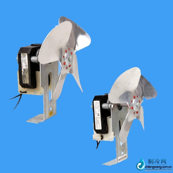 浙江罩极电机接线盒自身可旋转安装