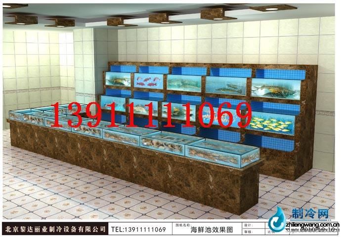 下循环鱼缸安装步骤图