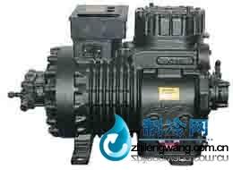 雪梅AM系列半封闭制冷压缩机