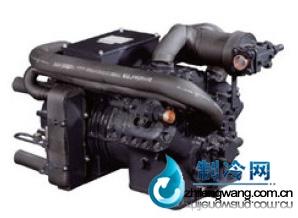 莱富康双级活塞压缩机SB6系列