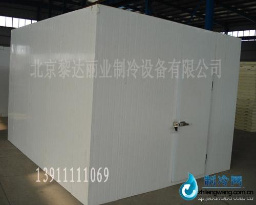小型冷库北京哪里建造便宜服务好
